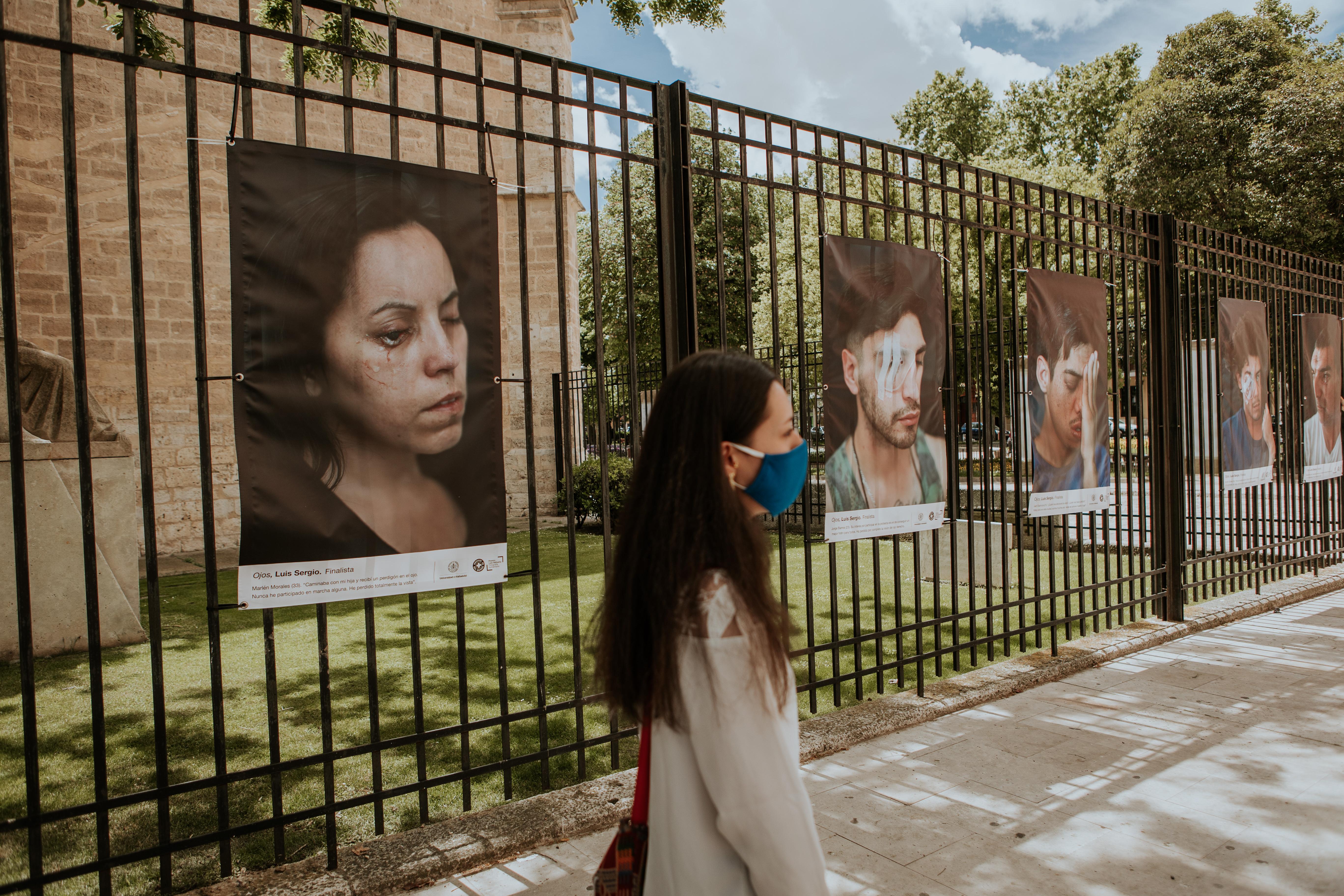 Imágenes de la 24 edición del Premio en Valladolid.