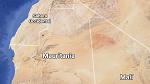 mauritania-mapa
