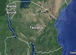 tanzania-mapa