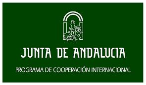 logo agencia andaluza de cooperación