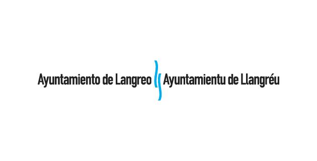 logo ayuntamiento de Langreo