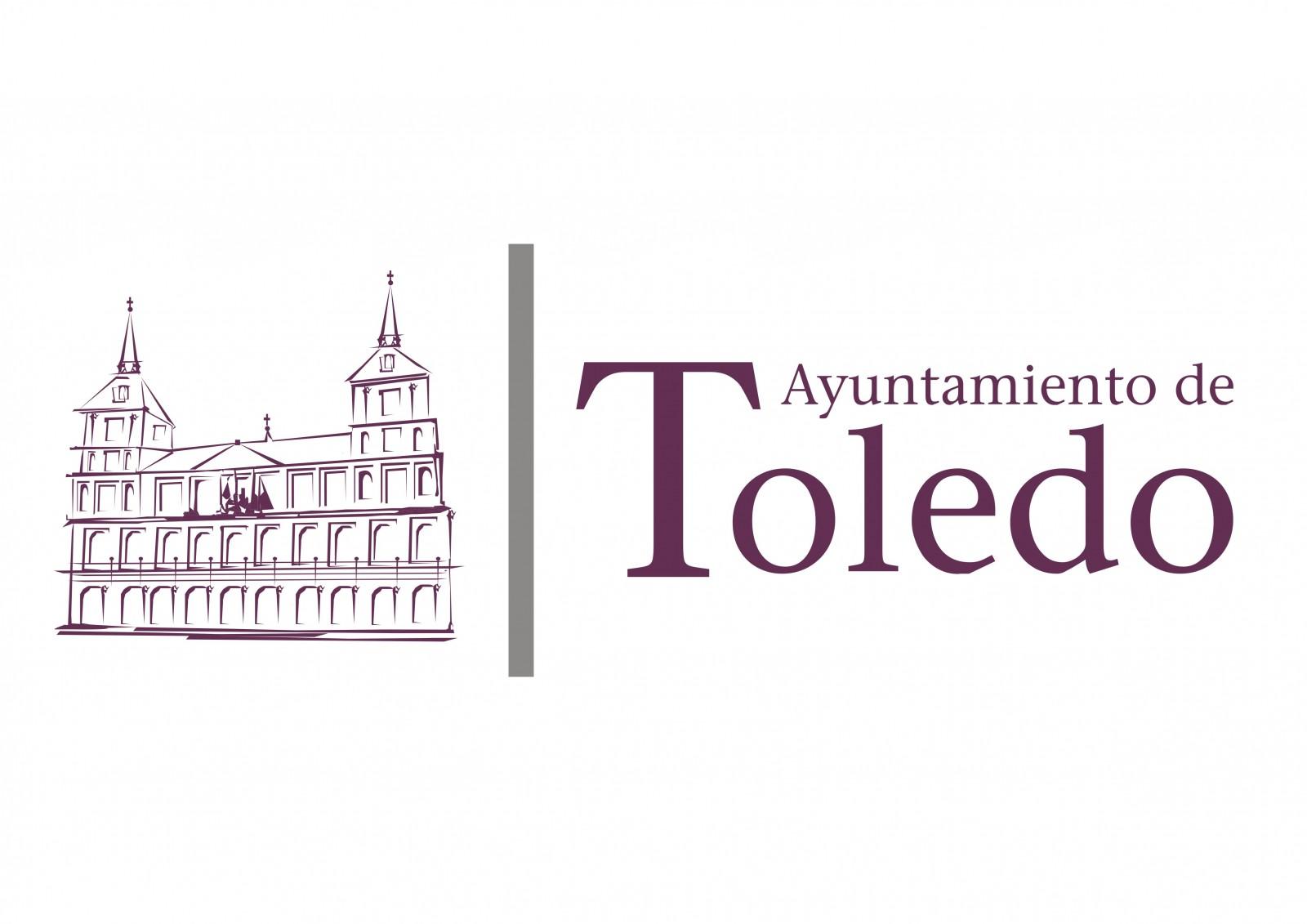 logo Ayuntamiento de Toledo