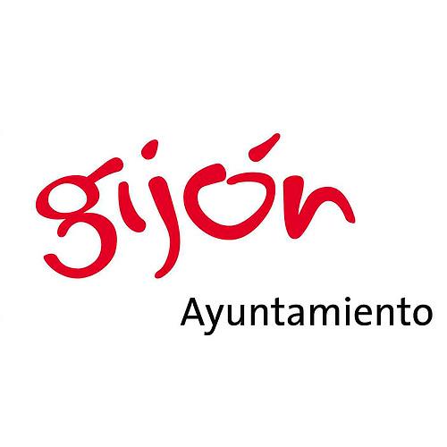 logo del Ayuntamiento de Gijón