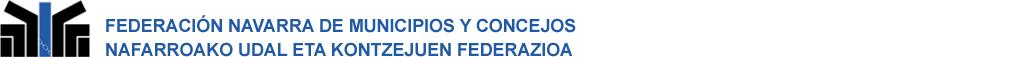 logo Federación Navarra de Municipios y Concejos