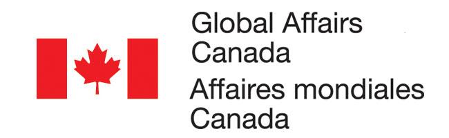 logo Global Affairs Canada