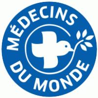 logo de Médicos del Mundo Bélgica