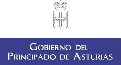 logo del Principado de Asturias