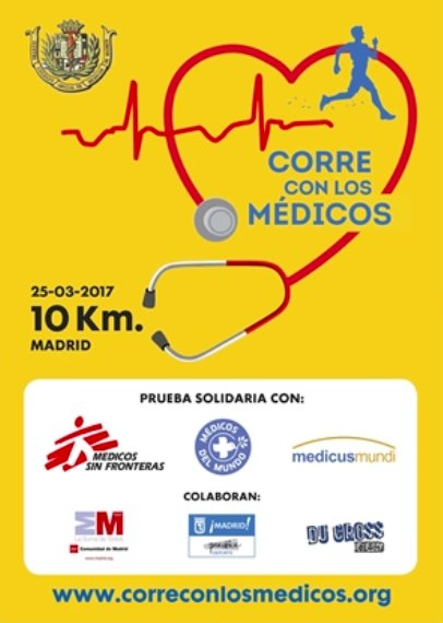 Corre Con Los Medios1 - MdM España