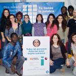 Voluntariado de Médicos del Mundo Aragón