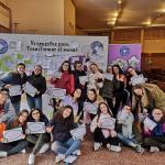 Taller propuestas para transformar el mundo en Toledo