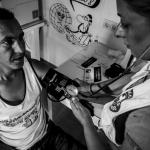 Atención de Médicos del Mundo en Melilla
