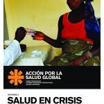 Portada Salud en crisis