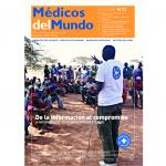 Portada Revista Médicos del Mundo Nº 22