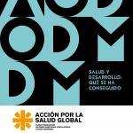 Portada Informe 'Salud y desarrollo: qué se ha conseguido'