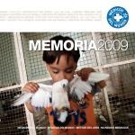 Portada Memoria Médicos del Mundo 2009 - Consulta la versión online