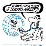 Portada Revista de Médicos del Mundo nº 39