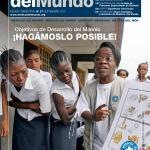 Portada Revista Médicos del Mundo Nº 27