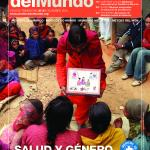 Portada Revista Médicos del Mundo Nº 28