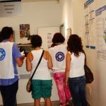 El voluntariado en Baleares informa sobre la reforma sanitaria tras la aplicación del Real Decreto Ley 16/2012.