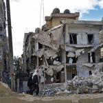 La guerra de Siria inicia su sexto año, tiempo en el que ha causado más de 270.000 muertos y ha desplazado a más de la mitad de su población.