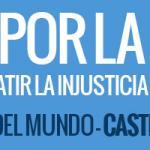 """Campaña """"1 euro por la salud"""". Podemos combatir la injusticia"""