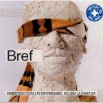 """Una máscara de escayola es la imagen del documental sobre mutilación genital femenina """"Bref""""."""