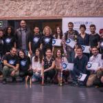 Premio al Mejor Cortometraje Documental: Temps d'écoute, de Pol Penas y Farmamundi