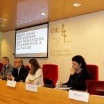 En 2014 en España, 2.4 millones de ciudadanos tuvieron que interrumpir al menos uno de sus tratamientos a causa del precio de los medicamentos, advierten desde la campaña.