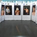 """imagen de la exposición """"Esclavas del siglo XXI"""""""