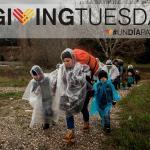 Más de 300 entidades sociales que se han unido para lograr fondos destinados a causas solidarias.