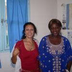 El 1 de octubre de 2015 falleció nuestra compañera Nina Prisca Teou, después de dar a luz a gemelos, por una complicación sobrevenida tras del parto.