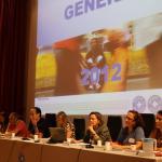 La Junta Directiva de Médicos del Mundo informa sobre la Memoria de actividades de 2012 en la Asamblea General