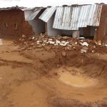 Inundaciones en campamentos saharauis en octubre de 2015: lo devastador es el olvido