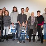 """El fotógrafo ruso Sergei Stroitelev ganador del Premio con la serie """"La casa de la luz""""."""