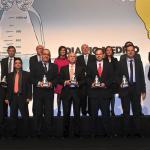 Personas galardonadas por parte de Diario Médico.
