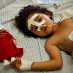 Más de 200 palestinos muertos y 1.500 heridos es el resultado a las 10 días de los ataques israelíes a Gaza.