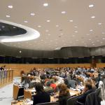 Celebración de la audiencia pública sobre desigualdades en el acceso a la salud de menores y mujeres embarazadas sin permiso de residencia
