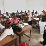 En Sierra Leona han fallecido decenas de sanitarios a causa del ébola.