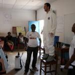Médicos del Mundo trabaja en Sierra Leona desde el año 2003.