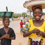 Trabajamos en Sierra Leona desde el año 2001. Desde 2006 en la Región Norte del país en el Distrito de Koinadugu.