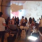"""Los días 30 de junio y 1 de julio de 2015 se celebra el foro """"Fronteras como Cicatrices"""", organizado por el centro de arte contemporáneo Es Baluard y Metges del Món Illes Balears."""