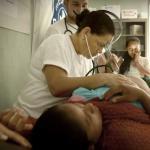 Asistencia a mujeres embarazadas en Guatemala