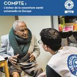 portada del resumen del Informe del Observatorio 2017 en francés