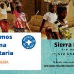voluntariado de Médicos del Mundo en Canarias