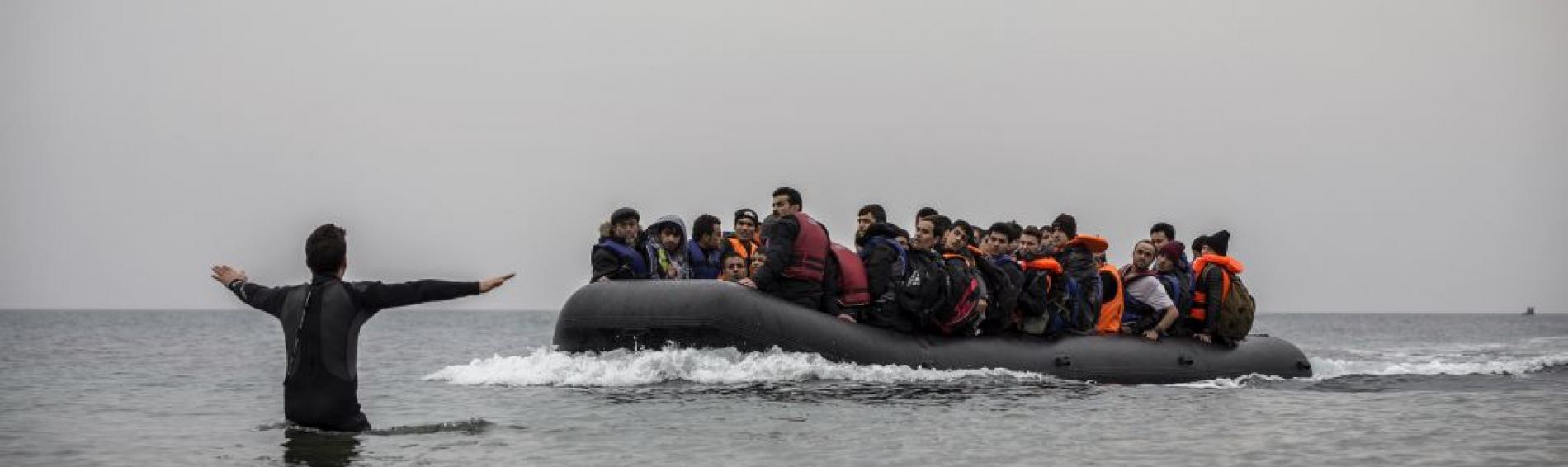 Lesbos 3 - MdM España