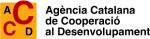logo Agència Catalana de Cooperació al Desenvolupament