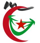 logo asociación sonrisa saharaui de la región de murcia