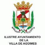 logo ayuntamiento de Agüimes