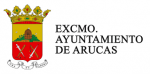 logo ayuntamiento de Arucas