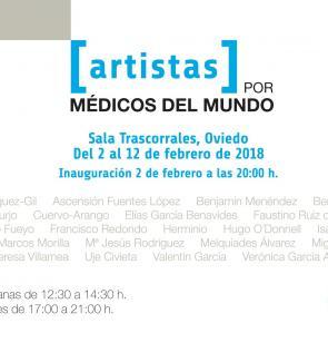 Invitación a la exposición